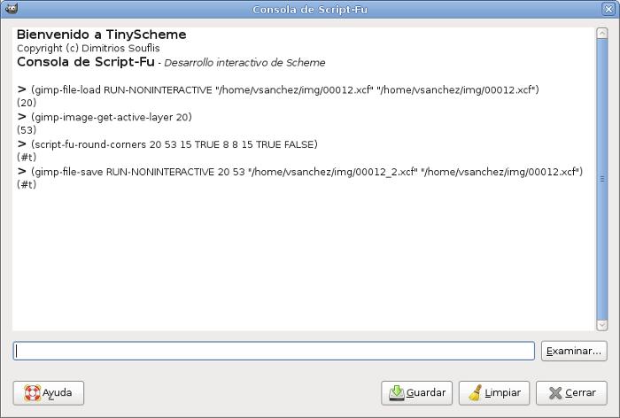 echo VictorSanchez2 >> SoftwareLibre